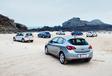 Ford Focus 1.6 TDCi 109, Opel Astra 1.7 CDTI 110, Peugeot 308 1.6 HDi 110, Renault Mégane 1.5 dCi 110, Toyota Auris 1.4 D-4D 90 & Volkswagen Golf 1.6 TDI 105 : Nouveau thème astral #2