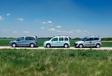 Citroën Berlingo 1.6 HDi 110, Fiat Doblo 1.6 MultiJet 110 & Renault Kangoo 1.5 dCi 105 : Les chouchous des familles #3