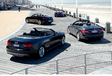 Audi S5 Cabriolet, BMW 335i Cabriolet, Infiniti G37 Convertible & Mercedes E 350 CGI Cabriolet : L'agent perturbateur #2