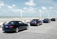 Audi S5 Cabriolet, BMW 335i Cabriolet, Infiniti G37 Convertible & Mercedes E 350 CGI Cabriolet : L'agent perturbateur #4
