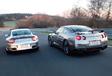 Nissan GT-R & Porsche 911 Turbo : Les seigneurs de l'anneau #2