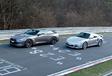 Nissan GT-R & Porsche 911 Turbo : Les seigneurs de l'anneau #3