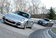 Nissan GT-R & Porsche 911 Turbo : Les seigneurs de l'anneau #4