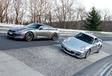 Nissan GT-R & Porsche 911 Turbo : Les seigneurs de l'anneau #5