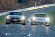 Nissan GT-R & Porsche 911 Turbo : Les seigneurs de l'anneau #6