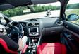 Ford Focus RS & KTM 990 SMR #3