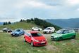 Mini Cooper S, Renault Clio RS, Volkswagen Polo GTI, Alfa Romeo MiTo Quadrifoglio Verde, Abarth Punto Evo, Skoda Fabia RS :  Petites furies #3