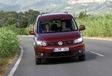 Volkswagen Caddy  #1
