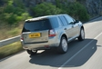Land Rover Freelander 2 Facelift  #3