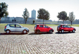Lada Kalina 1119, Suzuki Alto et Dacia Sandero 1.2 : Objectif 8.000€ #2