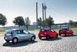 Lada Kalina 1119, Suzuki Alto et Dacia Sandero 1.2 : Objectif 8.000€ #3