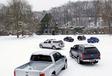 Isuzu D-Max, Mazda BT-50, Mitsubishi L200, Nissan Navara, Toyota Hilux & Volkswagen Amarok #3
