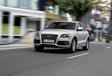 Audi Q5 Hybrid Quattro #1