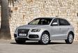 Audi Q5 Hybrid Quattro #3