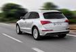 Audi Q5 Hybrid Quattro #4
