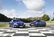 Maserati Granturismo MC Stradale vs Nissan GT-R : Bleu pétrole #1