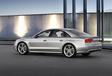 Audi S8 #3