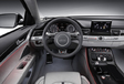 Audi S8 #4