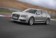 Audi S8 #7