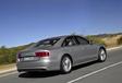 Audi S8 #8