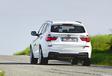 BMW X3 30d #3