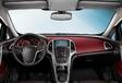 Opel Astra GTC #4
