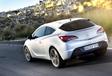Opel Astra GTC #5