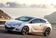 Opel Astra GTC #6
