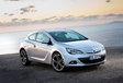 Opel Astra GTC #7