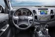 Toyota Hilux #7