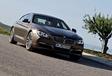 BMW Série 6 Gran Coupé #1