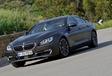 BMW Série 6 Gran Coupé #2