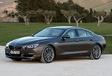 BMW Série 6 Gran Coupé #5