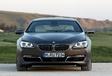 BMW Série 6 Gran Coupé #6