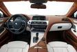 BMW Série 6 Gran Coupé #7