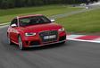 Audi RS4 Avant #2