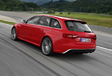 Audi RS4 Avant #3