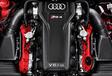 Audi RS4 Avant #5