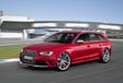 Audi RS4 Avant #6
