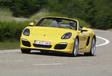Porsche Boxster S #1