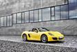 Porsche Boxster S #2