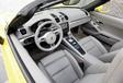 Porsche Boxster S #3