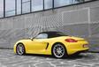 Porsche Boxster S #5