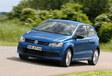 Volkswagen Polo BlueGT #1