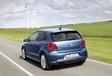 Volkswagen Polo BlueGT #2