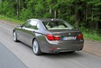 BMW Série 7 #3