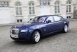 Rolls-Royce Ghost EWB #2