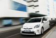 Toyota Prius Plug-In #2
