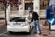 Toyota Prius Plug-In #3