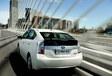 Toyota Prius Plug-In #4